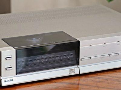 Philips CD300 CD播放机