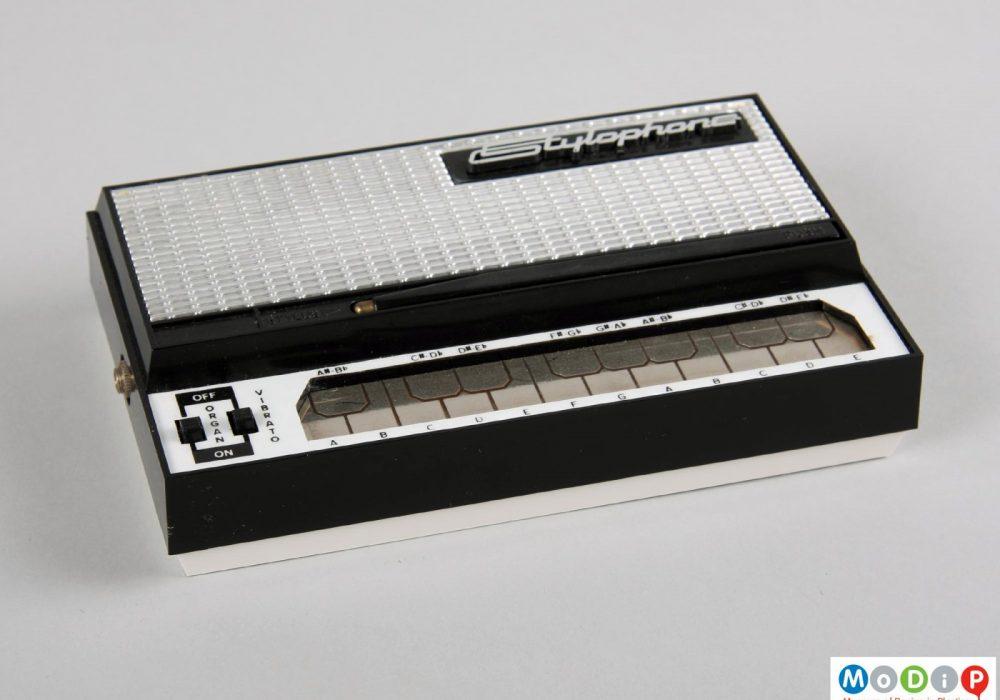 Original Stylophone Synthesizer