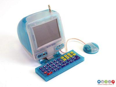 Zeon Tech MS-2000A calculator