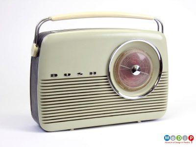 Bush TR82C transistor radio
