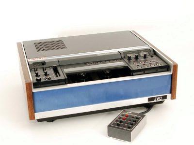 JVC CR-6060E 录像机
