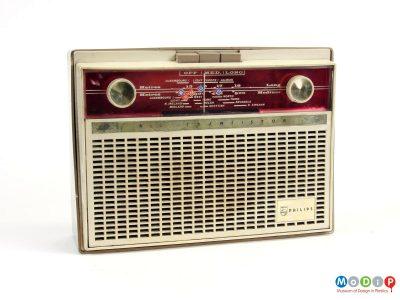 Philips L3G03T transistor radio