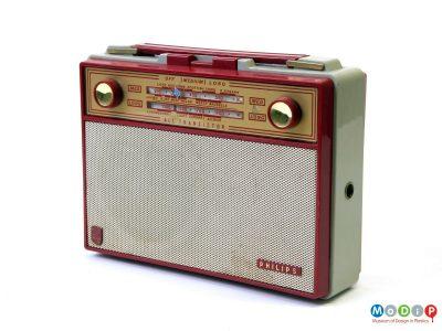 Philips BA 28503 radio