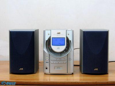 JVC UX-V3 微型迷你组合音响