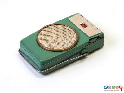 Sony Six transistor radio