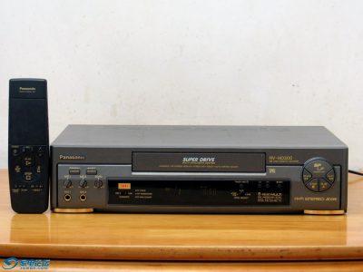 松下 Panasonic NV-HD300 立体声录像机