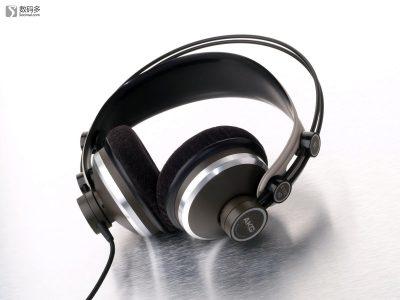 爱科技 AKG K172HD 头戴式耳机 图集 [Soomal]