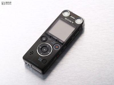 SONY 索尼 ICD-SX1000 数码录音棒
