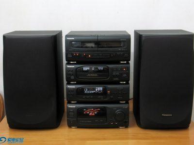 松下 Panasonic CH505X 组合音响
