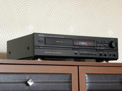 DENON DRS-640 CD播放机