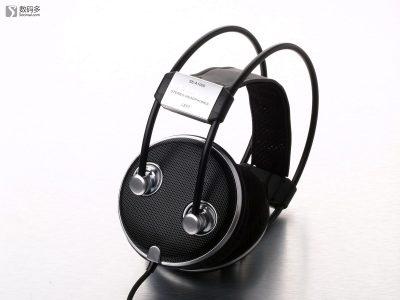 Pioneer 先锋 SE-A1000 头戴式耳机