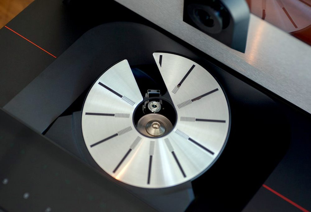 Bang&Olufsen CDX CD机