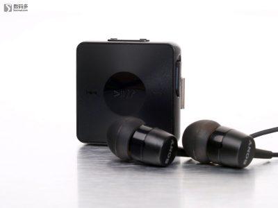 SONY 索尼 SBH20 蓝牙耳机[支持NFC功能] - 耳机和蓝牙及NFC模块