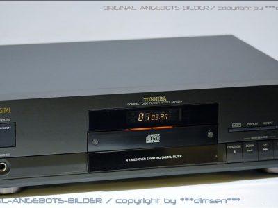 东芝 TOSHIBA XR-9219 CD播放机