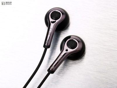 Audio-Technica 铁三角 ATH-C770 耳塞式耳机