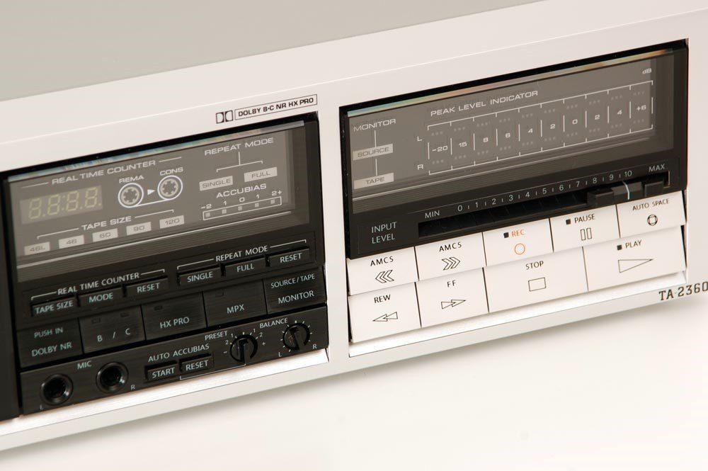Onkyo TA-2360 卡座