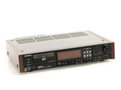 SONY DTC-1000ES DAT播放机
