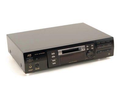 JVC XM-448 MD播放机