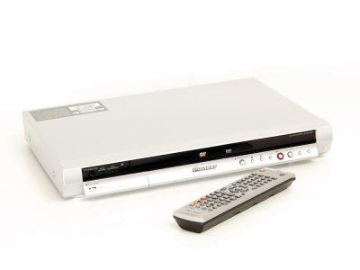 Pioneer DVR-220 DVD-Rekorder