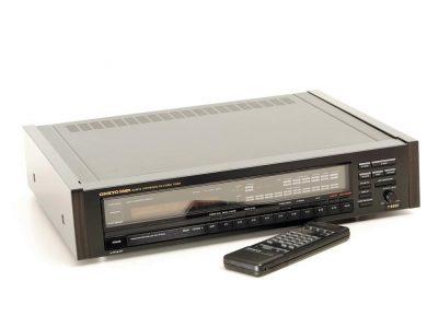 Onkyo T-9990 收音头