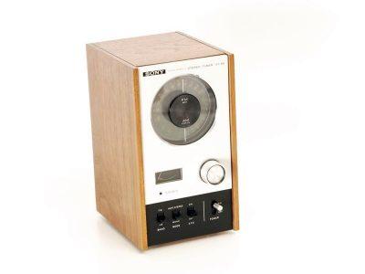 索尼 SONY ST-88 收音机