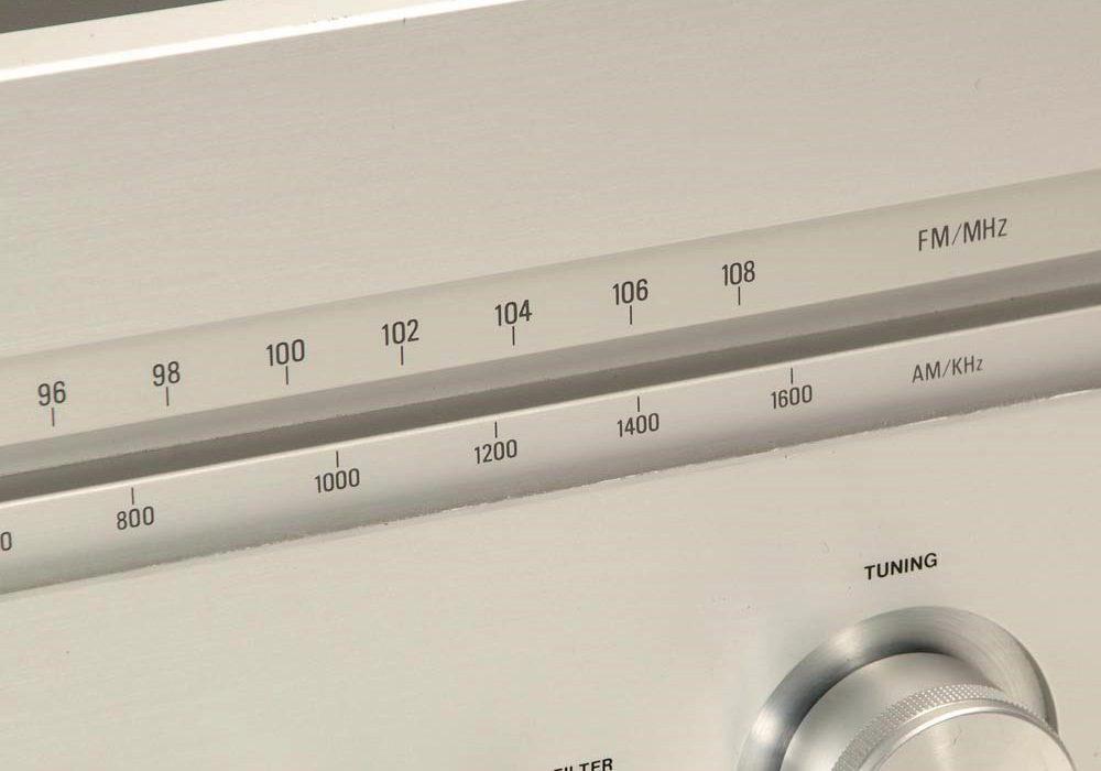 Clarion MT-7800 FM/AM 收音头