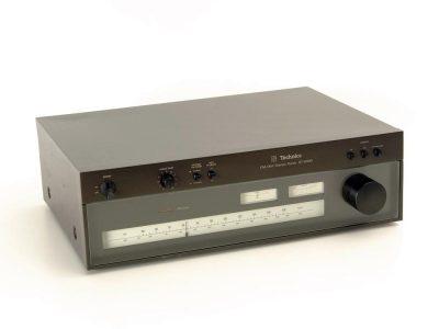 Technics ST-8080 FM/AM 收音头