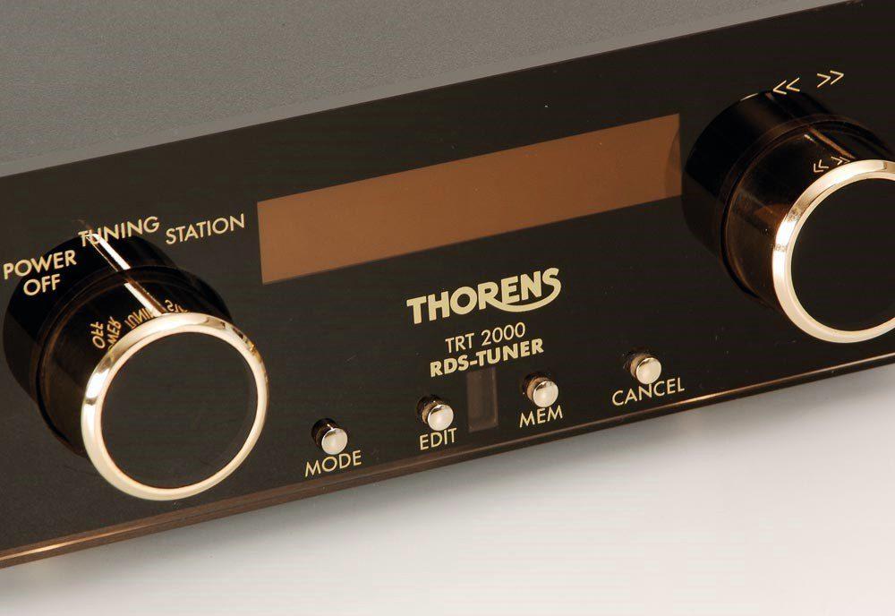 多能士 Thorens TRT-2000 RDS