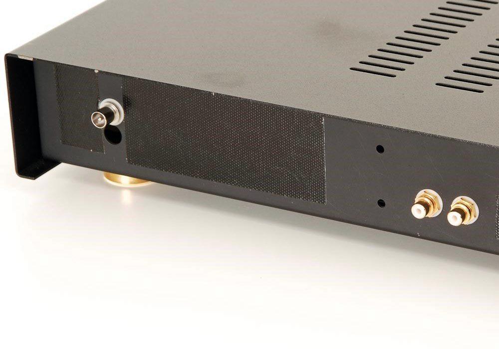 多能士 Thorens TRT2200 RDS-Tuner 收音头