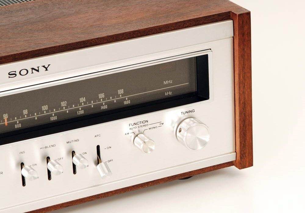 索尼 SONY ST-5130 FM/AM 收音头