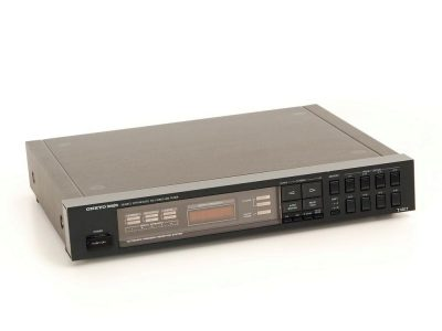 Onkyo T-4017 FM Tuner 收音头