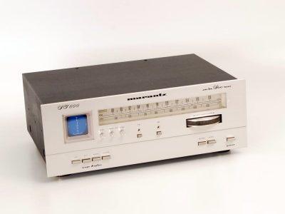 马兰士 Marantz ST-600 FM/AM 收音头