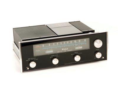 McIntosh MR-77 FM Tuner 收音头