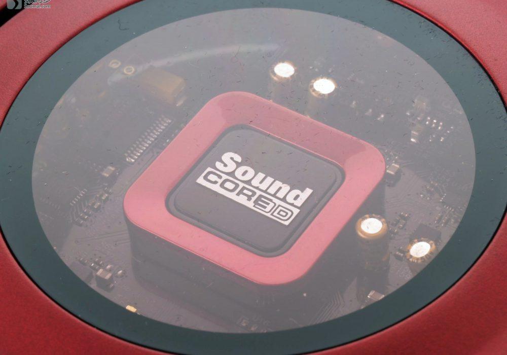 Creative Sound Blaster Zx PCIe声卡 图集[Soomal]