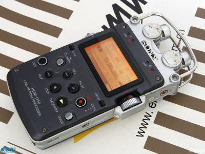 索尼SONY PCM-D50 数字录音笔
