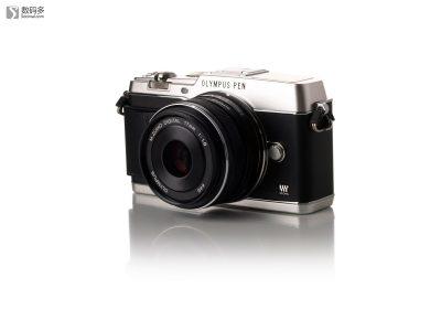 奥林巴斯 Olympus Pen E-P5 微型可换镜头数码相机