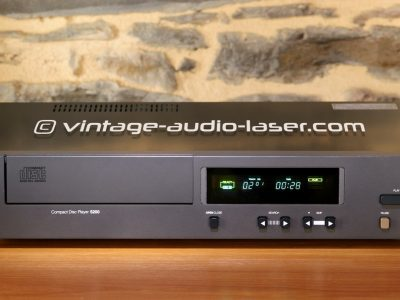 NAD 5200 CD播放机