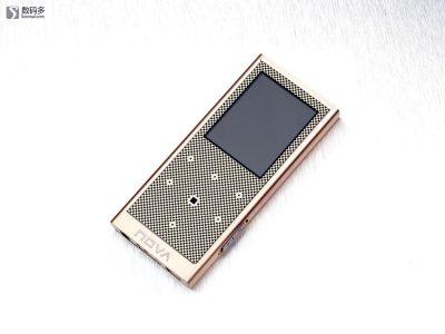 HiSound 汉声 Nova N3 便携式播放器