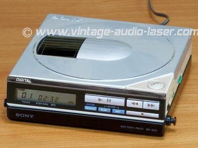 索尼 SONY D-50MK2 CD播放机