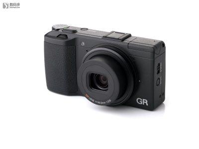 RICOH 理光 GR 数码相机