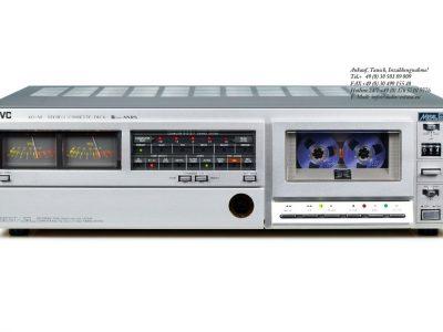 JVC KD-A 8 卡座