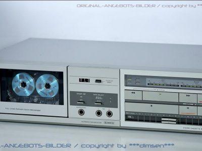 索尼 SONY TC-FX25 卡座