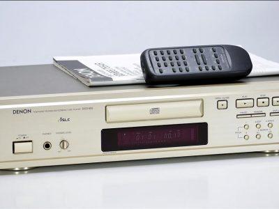 天龙 DENON DCD-655 CD播放机