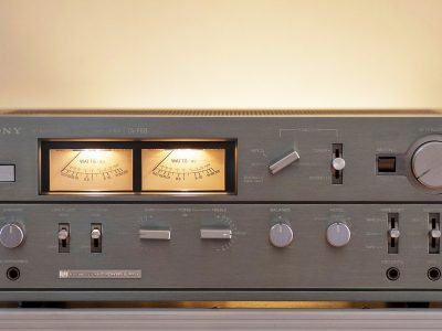 索尼 SONY TA-F6B Integrated Amplifier