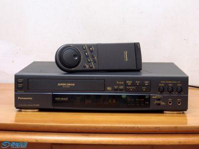 松下 Panasonic NV-HD82MC 6磁头高保真立体声录像机