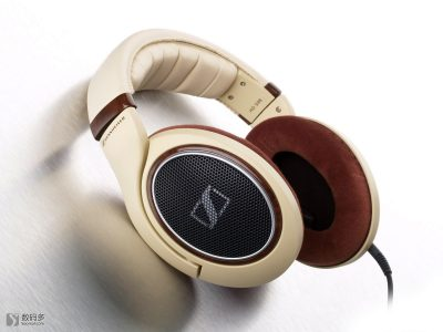 Sennheiser 森海塞尔 HD598 头戴式耳机