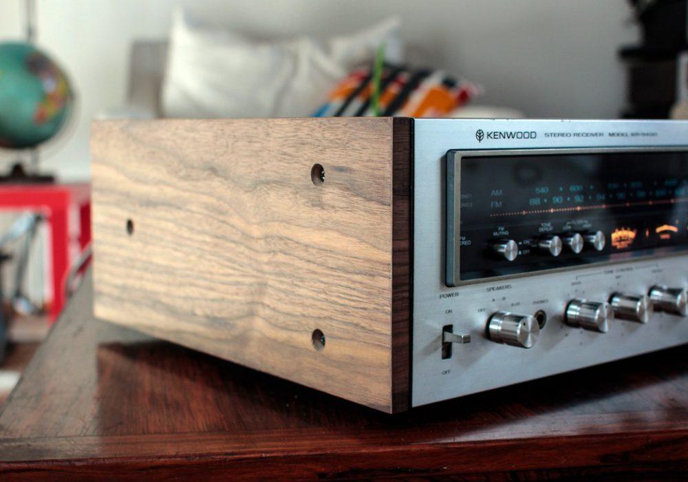 KENWOOD KR-9400 收扩机