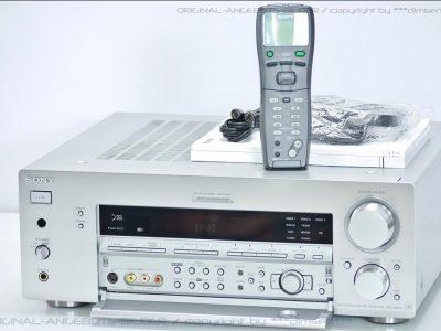 索尼 SONY STR-DB940QS 家庭影院AV功放