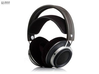 PHILIPS 飞利浦 Fidelio X1 头戴式耳机