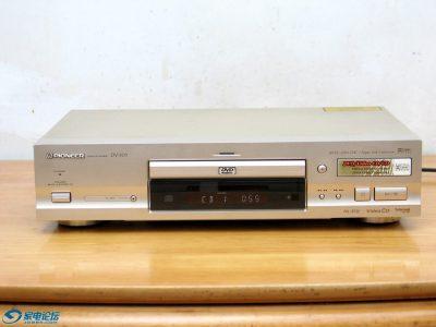 先锋 PIONEER DV-505 DVD播放机
